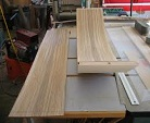 Vacuum Press for Wood and Lamination